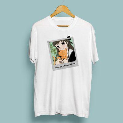 Camiseta El signo del gato