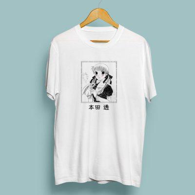 Camiseta Tohru