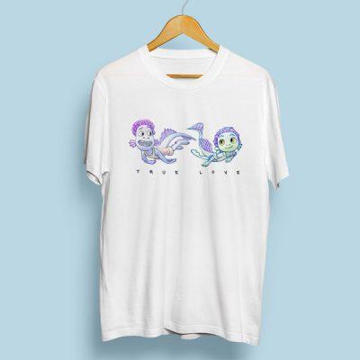 Camiseta True Love