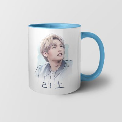 Taza Lee Know