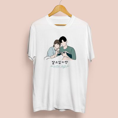 Camiseta Nevertheless