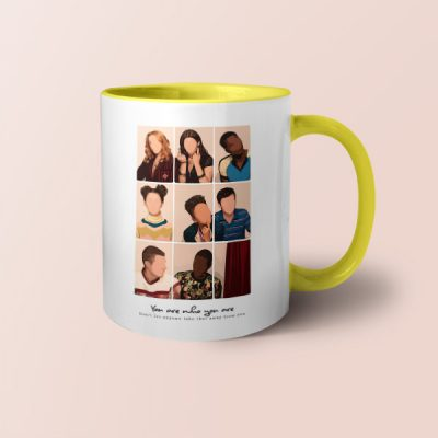 Taza who you are