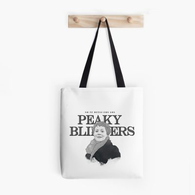 Bolsa no te metas con los Peaky Blinders