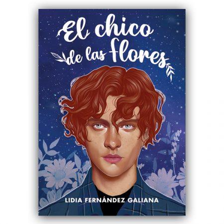 Novela El chico de las flores