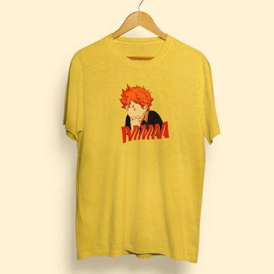 Camiseta algodón MMM